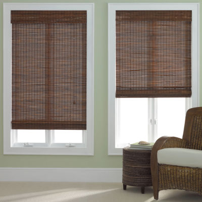 Bamboo Blinds & Shades - JCPenney