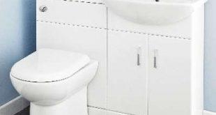 Vanity Units Bathroom Toilet And Sink Vanity Units With Bathroom