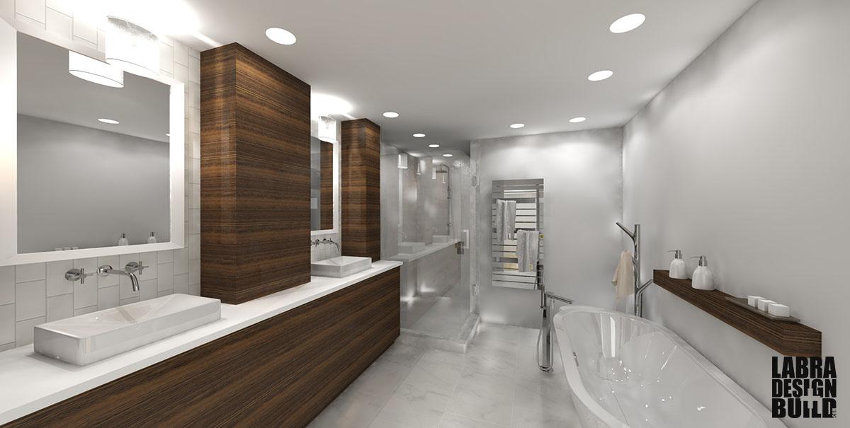 Beautiful Modern Master Bedroom Bathroom Designs 44 For Home Decor Ideas  with Modern Master Bedroom Bathroom