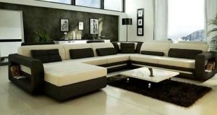 9 Modern and Beautiful Sofa Set Designs for Living Room | Living