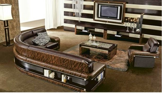 Sofa Ideas: Beautiful Sofa Sets