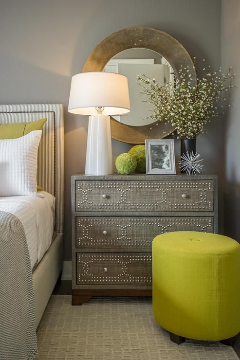 Easy tips on how to style your nightstand and create a warm vignette in any  bedroom