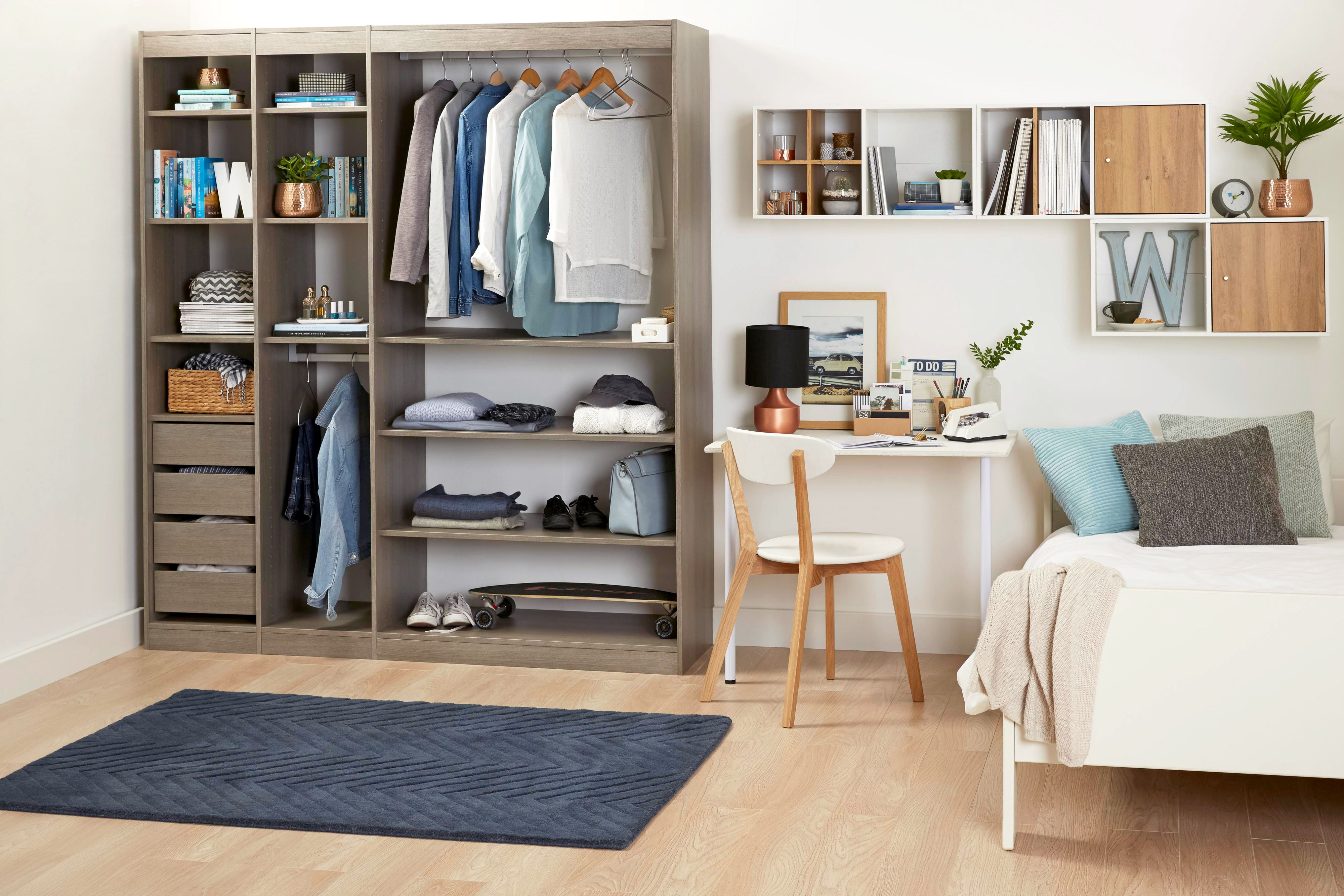 Storage furniture buying guide
