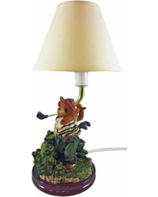 Table Lamp - Bedside Desk Lamps for Bedroom, Living Room, Study -Small Bear