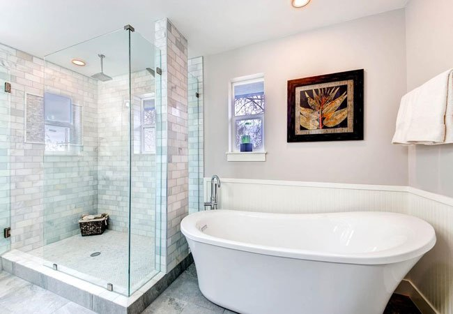 Best Paint for Bathroom