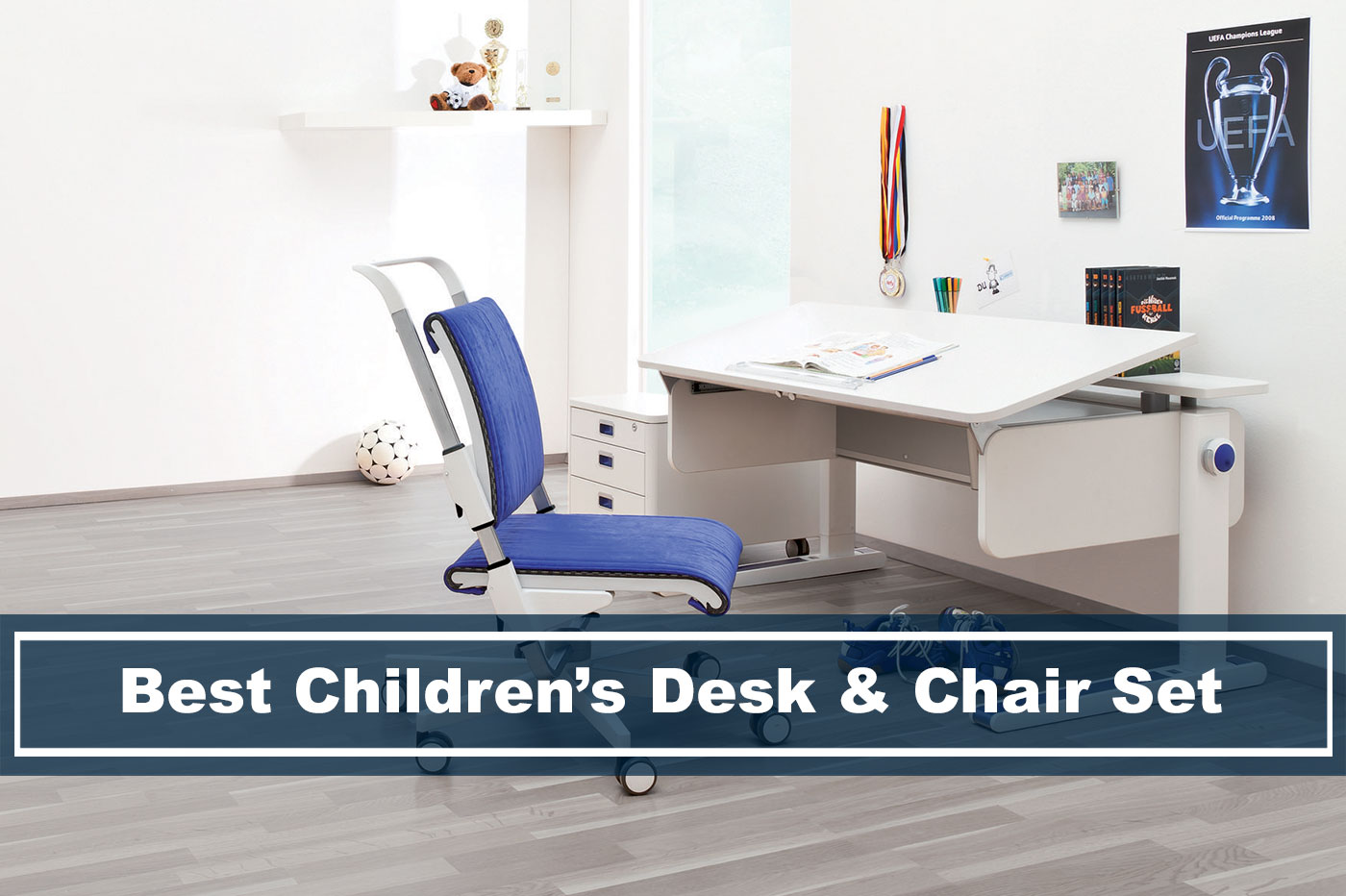 best adjustable kids desk