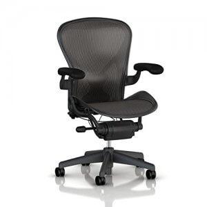 Herman Miller Classic Aeron Computer Desk Chair