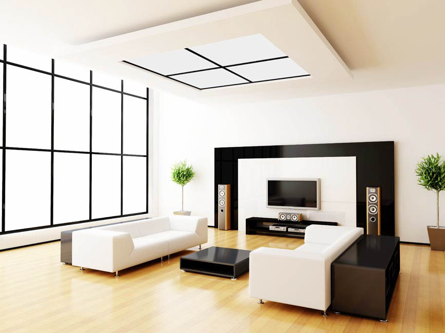 Best Living Room home Interior Design