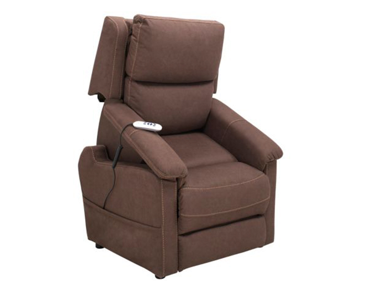Best Recliner for Seniors and Lift Chair for Pain Issues From Raymour &  Flanigan