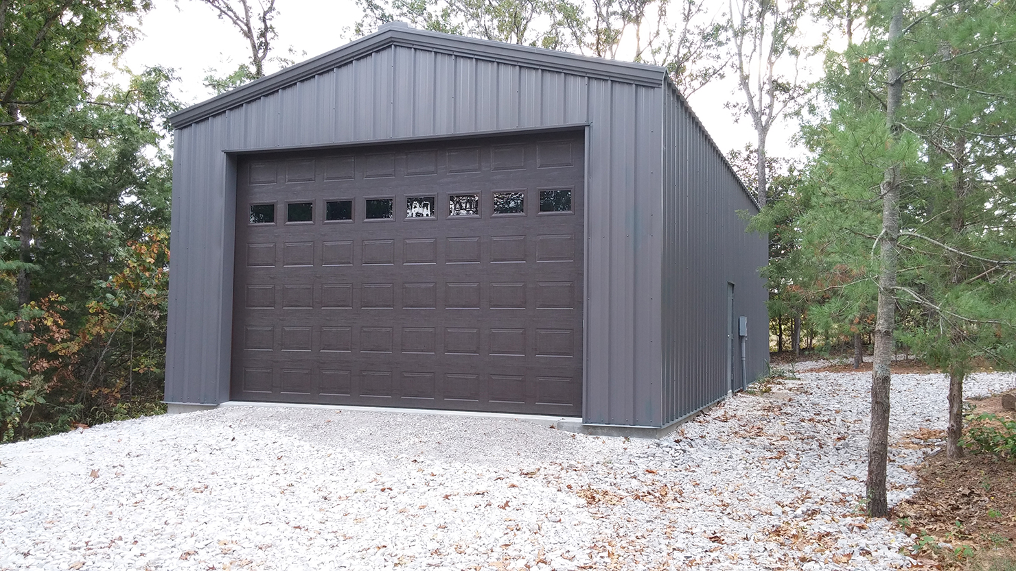 Garages the Best Way to Improve Home Value