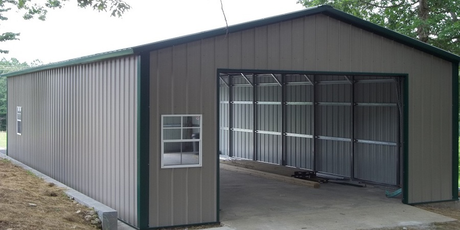 Catapult Steel Buildings In Metal Buildings Metal Barns With Arch Metal  Garage And Metal