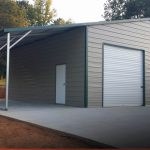 Best metal garages: is it a right choice