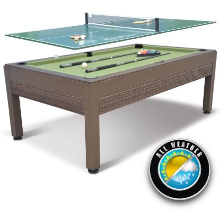 Best Outdoor Pool Tables 2018 Review u2022 1001 Gardens