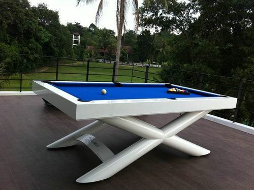 Best Outdoor Pool Tables | Pool Table Ideas | Pool table, Outdoor