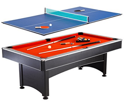 Best Outdoor Pool Tables Review (December, 2018) - A Complete Guide