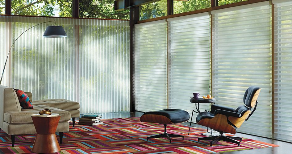 Best Living Room Window Treatments | Living Room Blinds