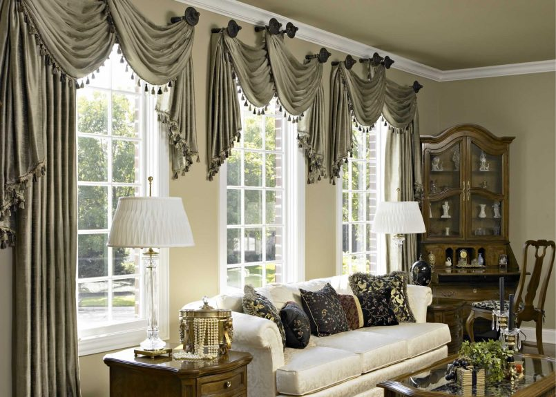 Living Room Living Room Window Blinds Best Window Coverings For