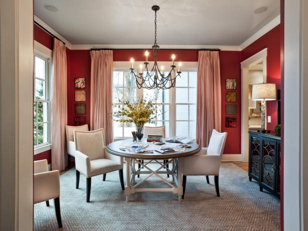 10 Top Window Treatment Trends | HGTV
