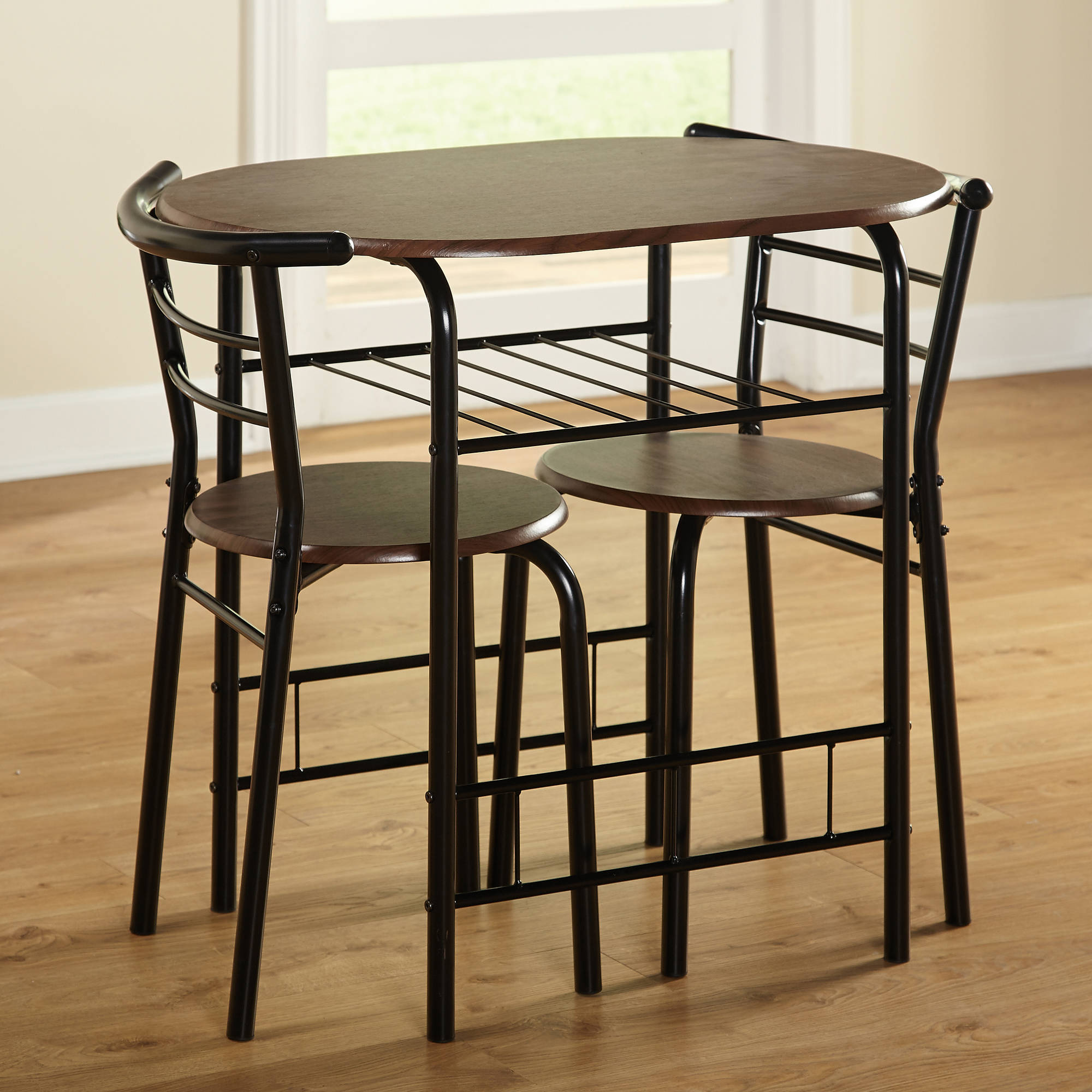 For the evening – bistro indoor dining   sets