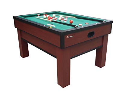 Tips in buying a bumper pool table