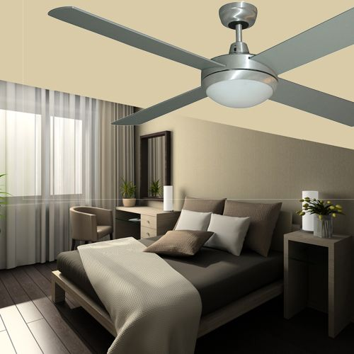 How to select bedroom ceiling fans with lights u2013 BlogBeen