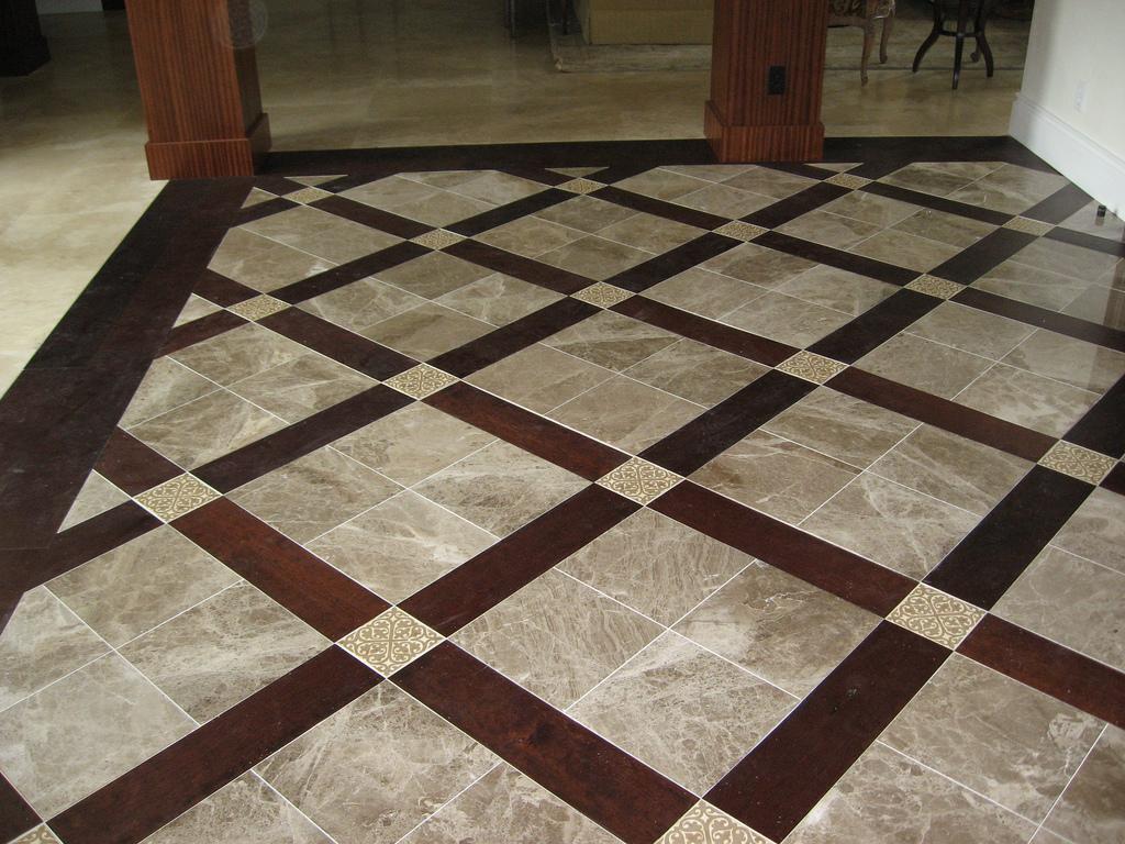 New Ceramic Tile Designs