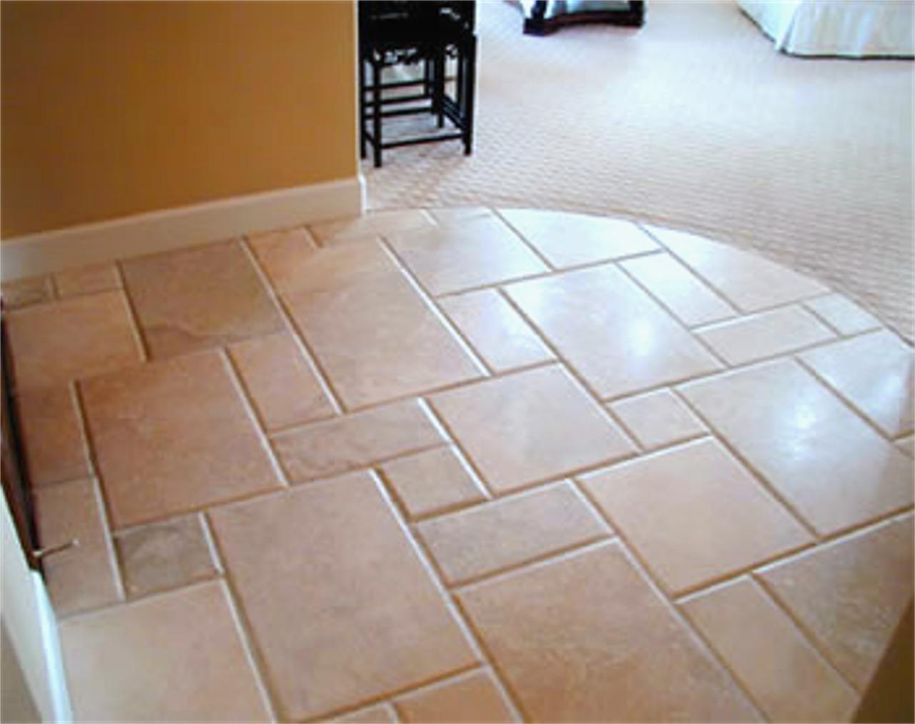 Good Ceramic Flooring Ideas