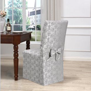 Why Should You Use Chair Covers Dining Room