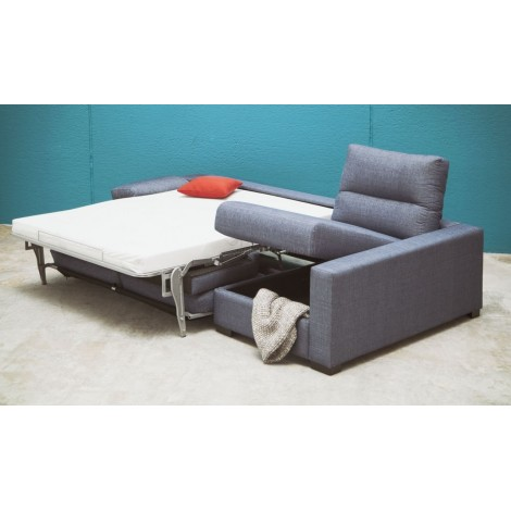 Ainara Chaise lounge Sofabed