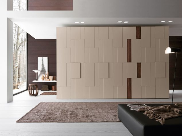modern wardrobes trend home designs design trends contemporary bedroom  wardrobe designs 634x475 15 Amazing Bedroom Cupboards