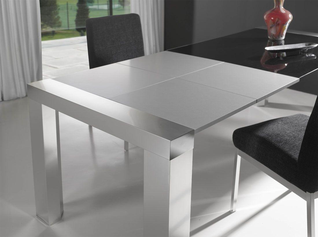 41 Extendable Modern Dining Table https://Traveller Location/design/41