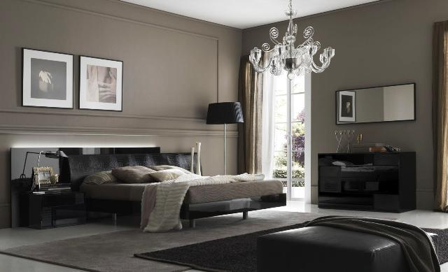Contemporary Italian Bedroom Furniture u2014 Ardusat HomesArdusat Homes