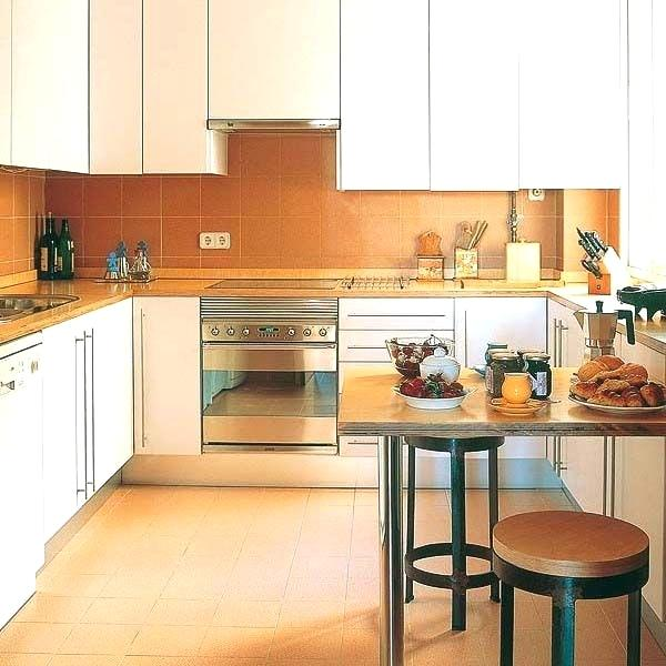 Simple Kitchen Design For Small Space Contemporary Kitchen Design