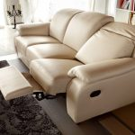 Tips to choose the best contemporary   leather recliner sofa design