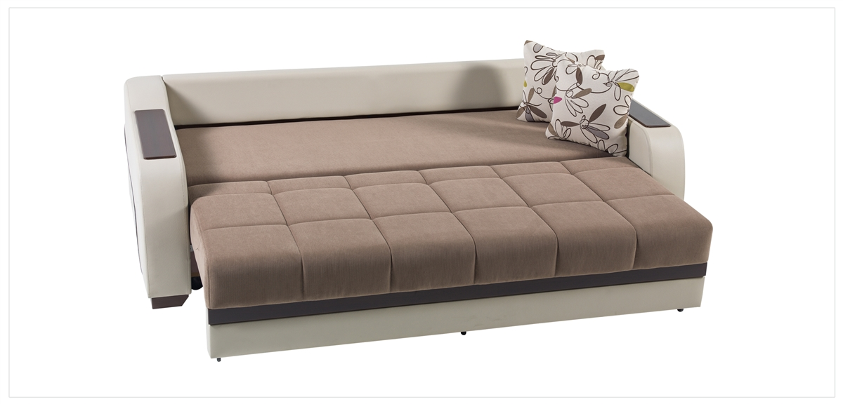 Modern convertible sofa bed queen size :   should you buy it or not
