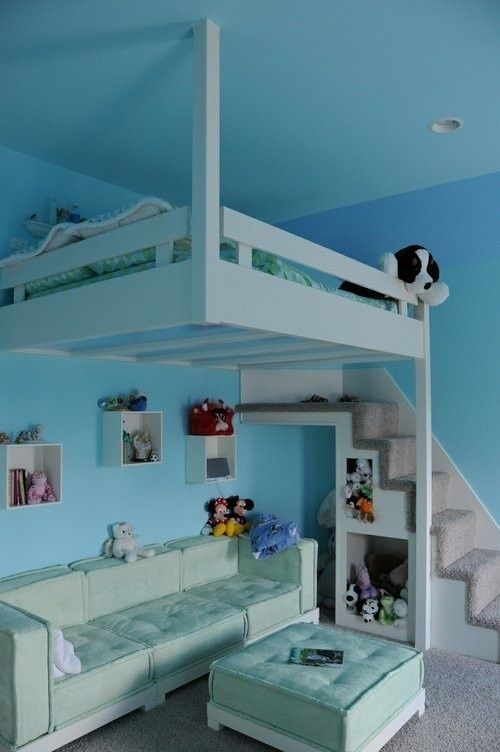 teenage girl bedroom ideas for small rooms | Teen