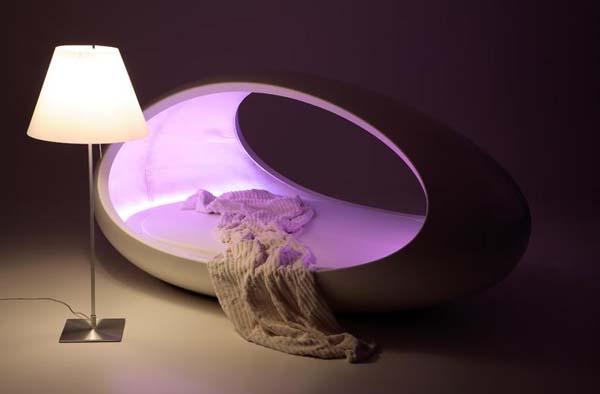 modern cool unique bedroom furniture sets | Dreamehome