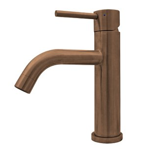 Copper Bathroom Faucets You'll Love | Wayfair