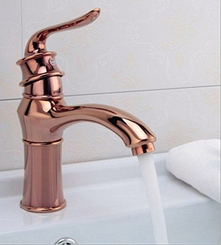 copper bathroom faucet | Copper Bathroom Faucets, Sinks & Vanities