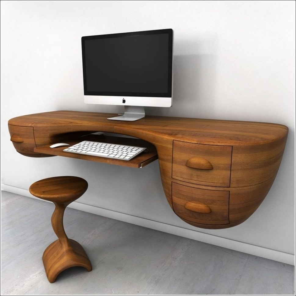 2019 Desk : Small Desktop Desk Used Office Desk Corner Computer Tables  Intended For Computer Desks