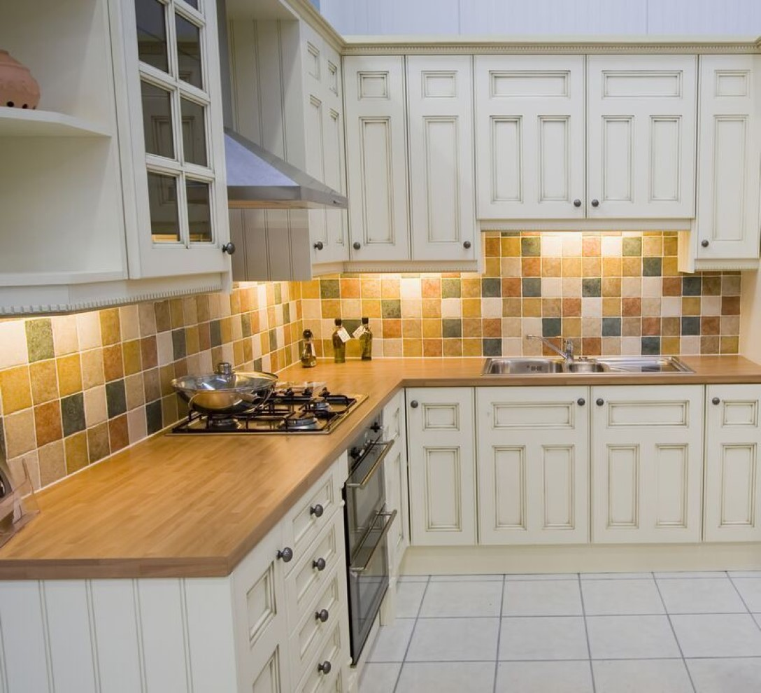 Awesome French Kitchen Backsplash Ideas Interior Tiles Elegant Country  Checkerboard Vinyl Tile With Regard Sink Design