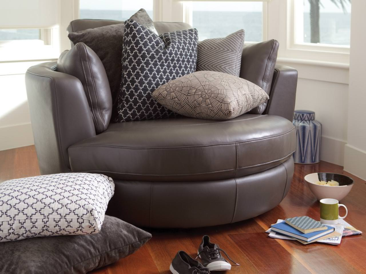 29 Inspiration Gallery from Cuddle Chair with Ottoman