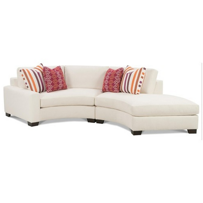 Fantastic Curved Sectional Sofas For Small Spaces 3849 Small Curved Sofas  For Small Spaces