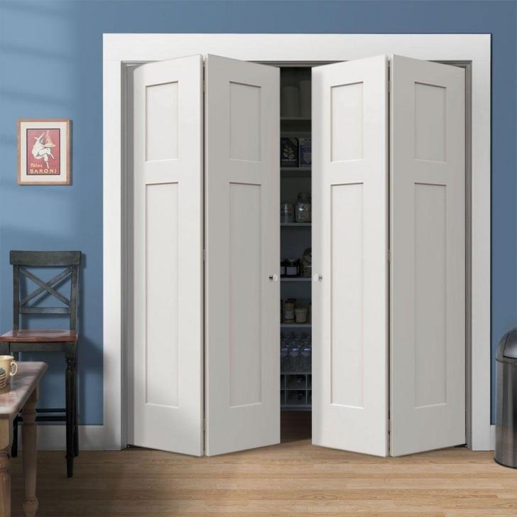 Exquisite Closets Bifold Closet Doors Lowes Custom Within Remodel 25