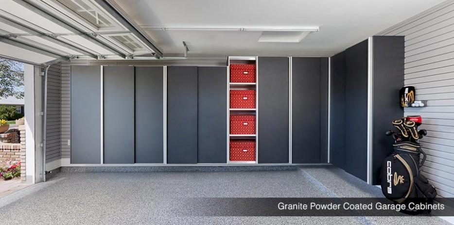 Garage Cabinets & Shelving | Garage Storage Cabinets | Boise & Nampa, Idaho