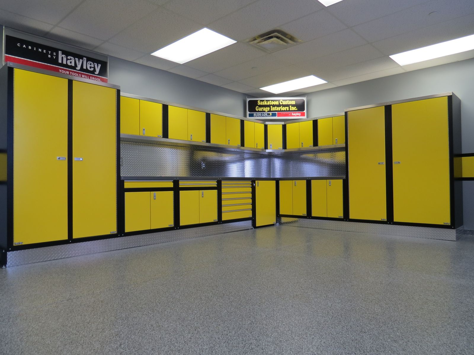 Custom Garage Cabinets Best
