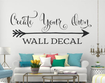 Custom Vinyl Wall DecalsPictures In GalleryBacbbdaaceccb Ideal Cust