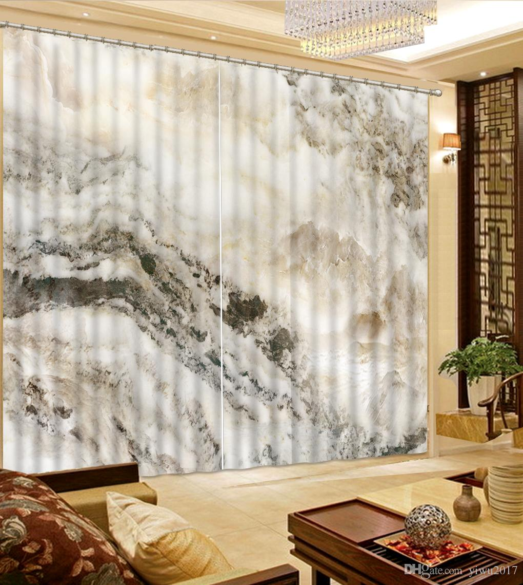 2019 Blackout Curtain Marble Bedroom Wedding Room For Living Room Custom  Window Curtain From Yiwu2017, $200.0 | Traveller Location