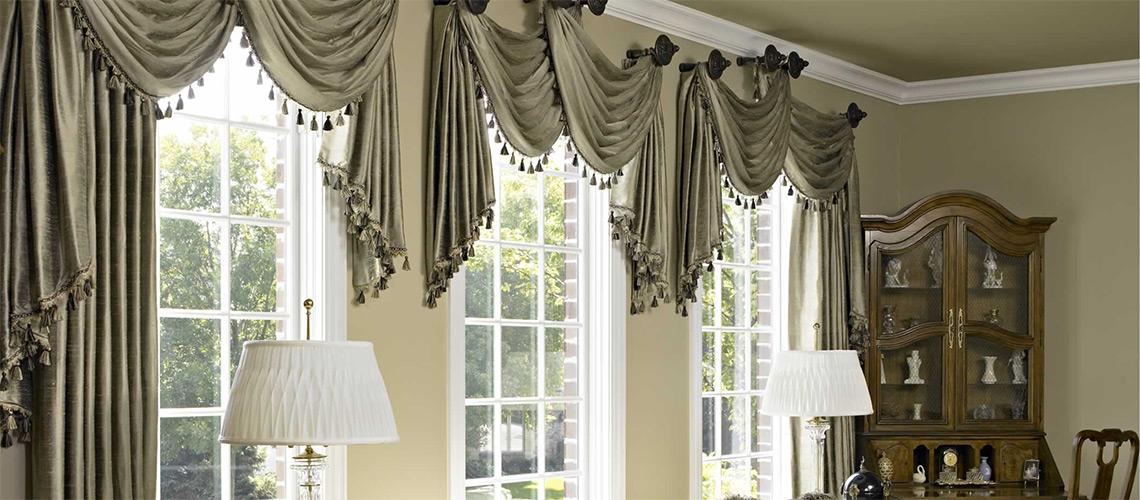 Custom window curtains – customized shher   curtains