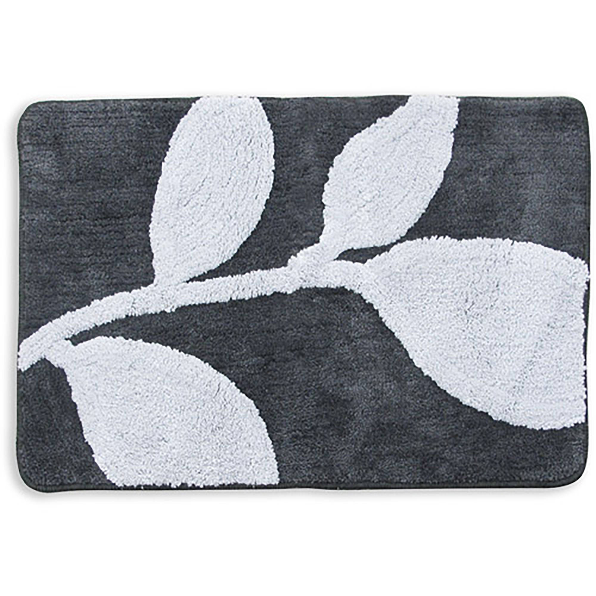 Better Homes and Gardens Tranquil Leaves Decorative Bath Collection - Bath  Rug - Traveller Location